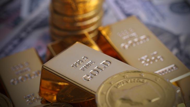Giá vàng sẽ tăng lên 3.000 USD/oz